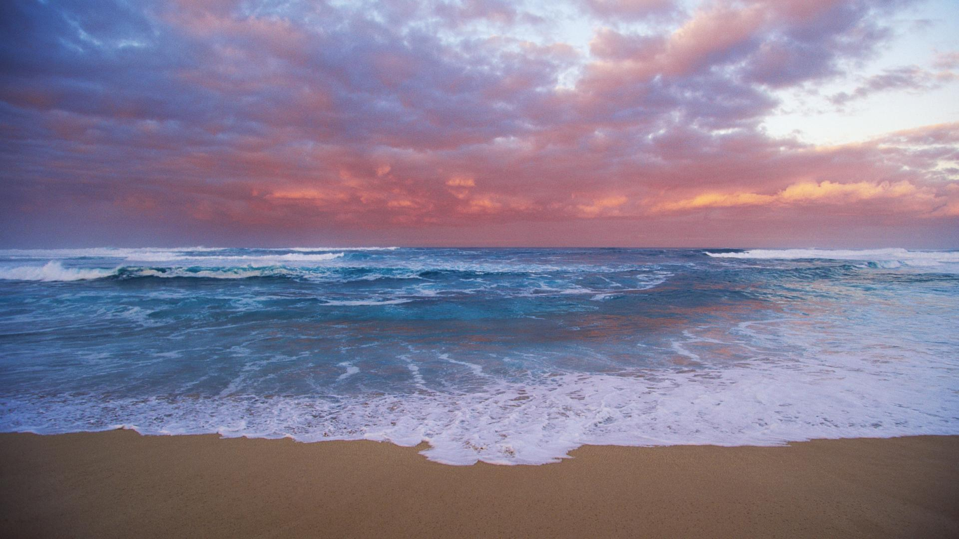 ocean sunset wallpaper desktop raviva musings from rabbi small 313